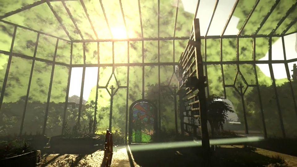 Aporia: Beyond The Valley trailer #1