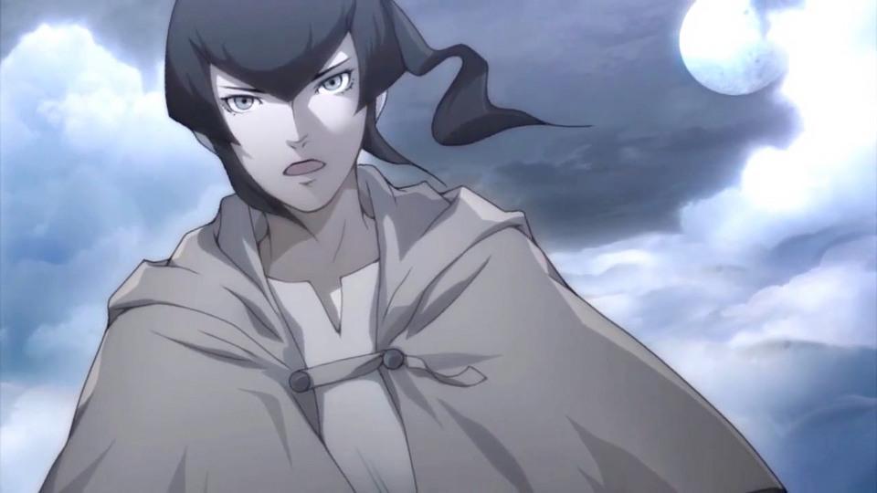 Shin Megami Tensei IV E3 2013 trailer