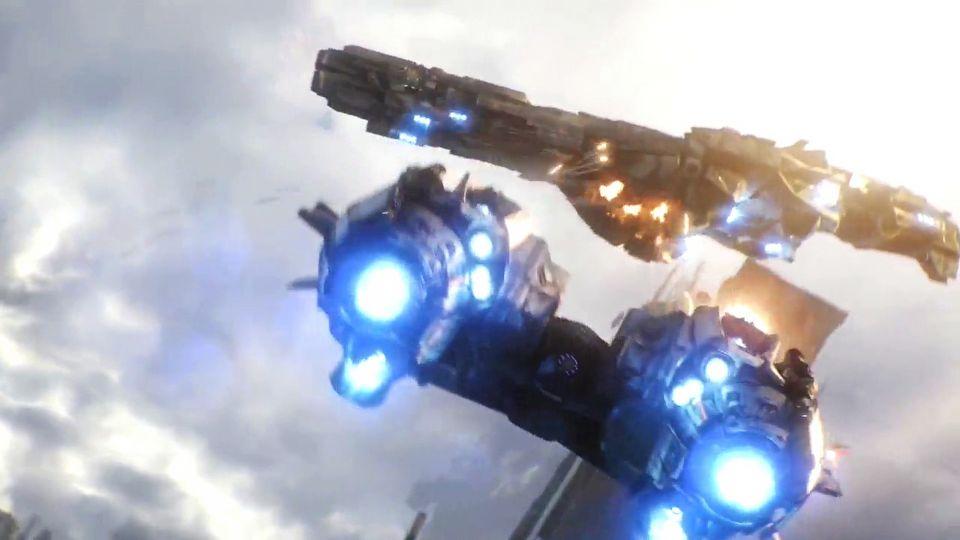 Dreadnought open beta trailer