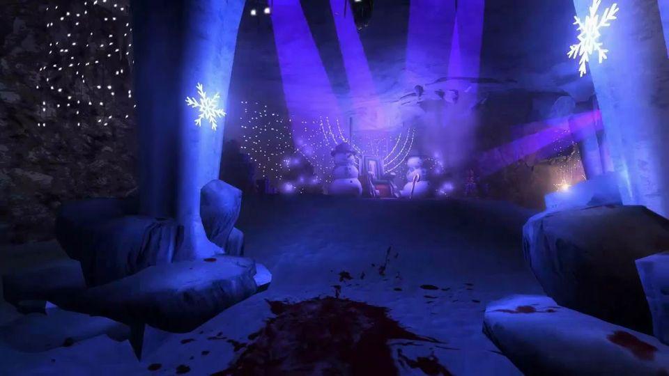 Killing Floor Twisted Christmas 2011