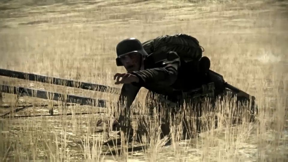 Iron Front: Liberation 1944 Launch Trailer