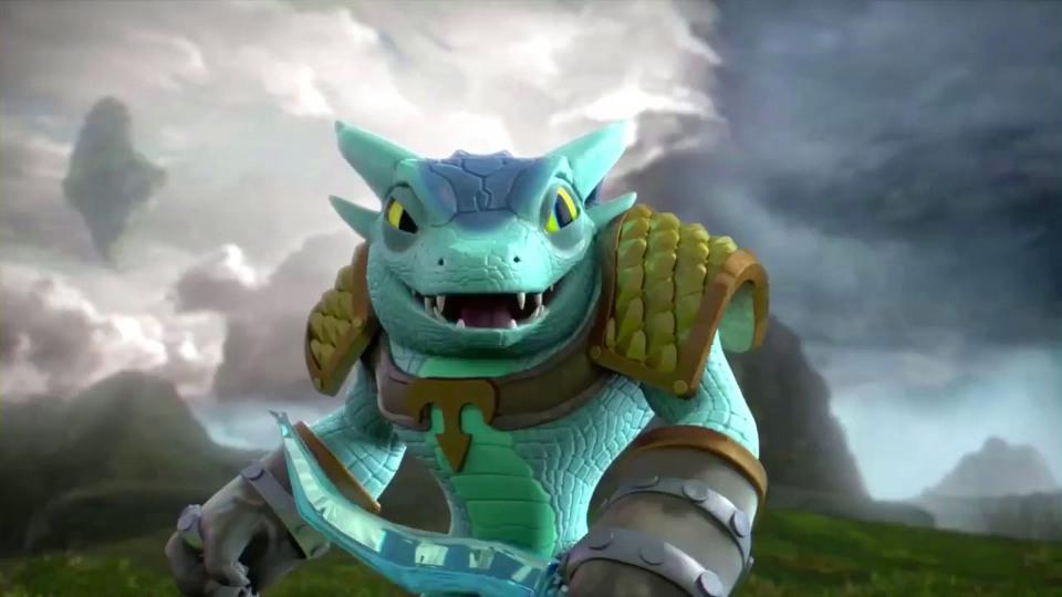 Skylanders Trap Team - Wii - gamepressure.com