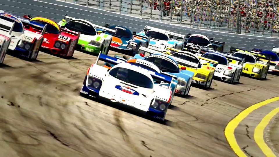 Project CARS 2 Accolade trailer