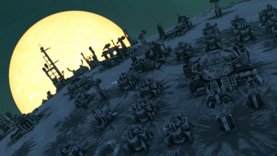 Planetary annihilation trailer 2 : Windows movie maker 2 6 para vista