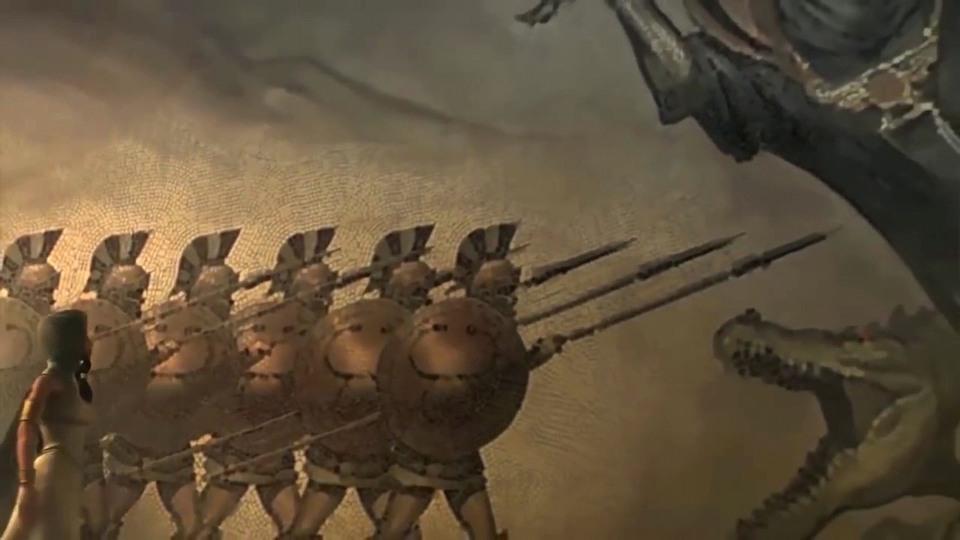 Titan Quest Anniversary Edition launch trailer