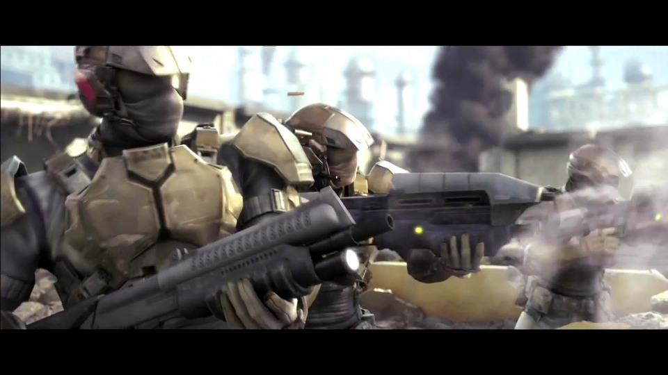 Halo Wars: The Definitive Edition trailer #1