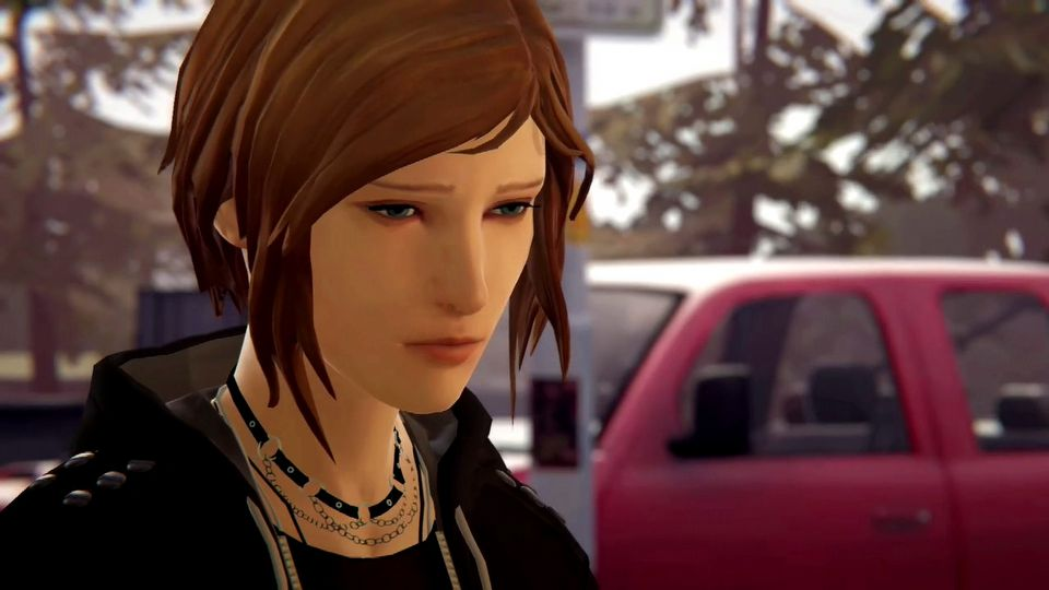Life is Strange: Before the Storm Episode #2 Trailer