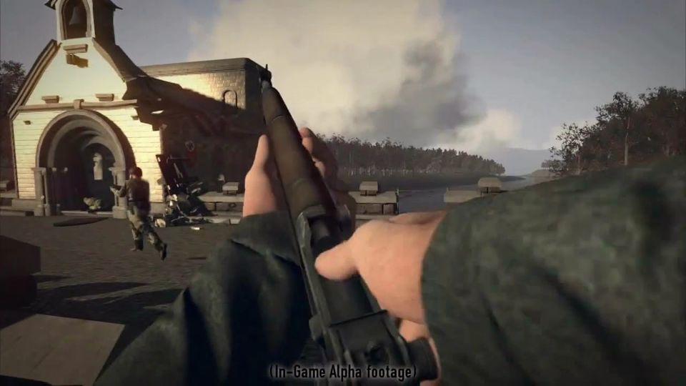 how to get better fps in heroes and generals