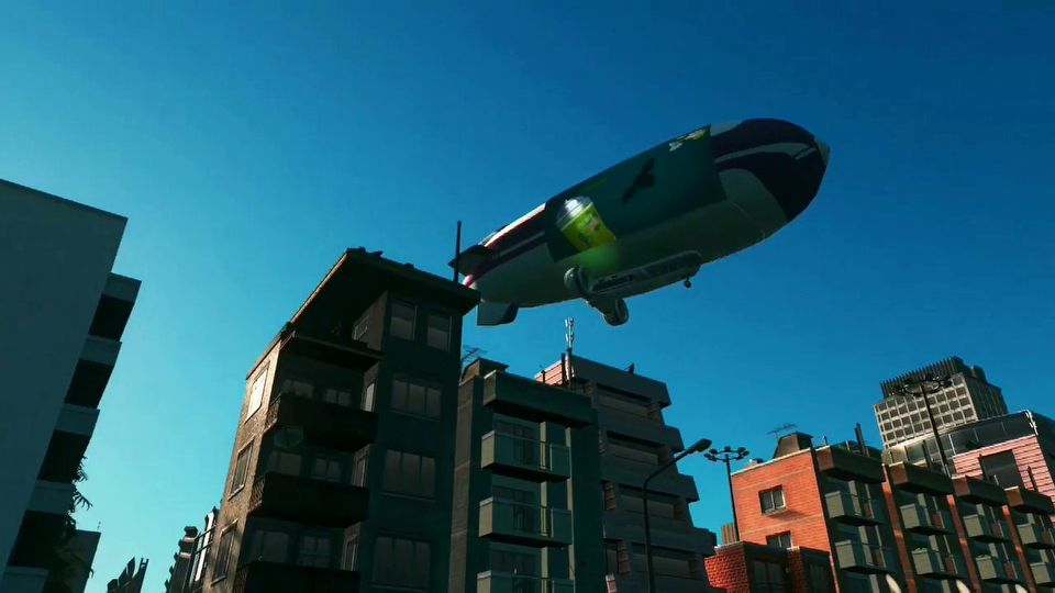 Cities: Skylines - Mass Transit launch trailer