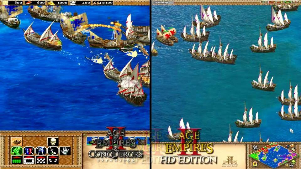 Games Age Empire 2 Full Version