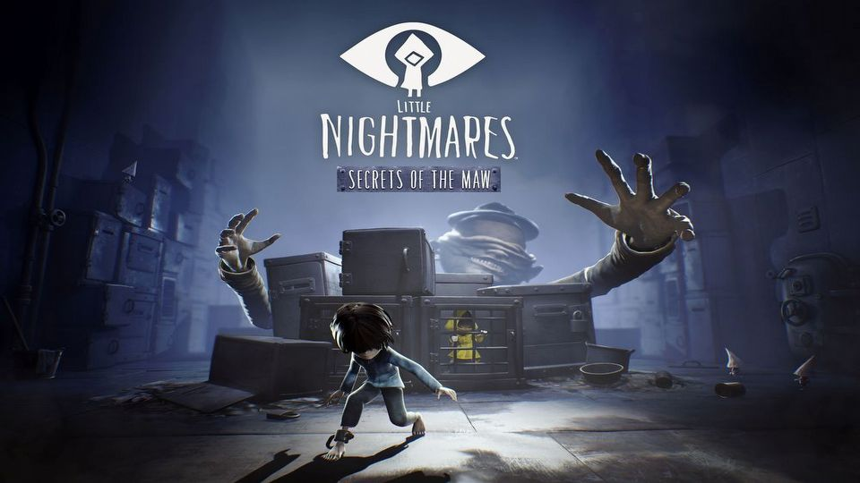 Little Nightmares: Secrets of The Maw Chapter 1 relase trailer - Into the Depths