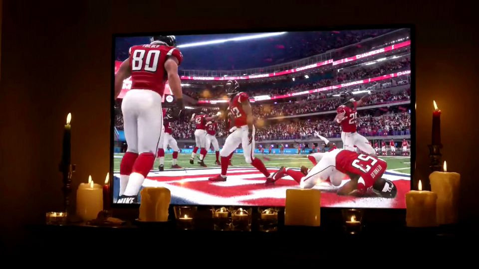 Madden NFL 18 launch trailer