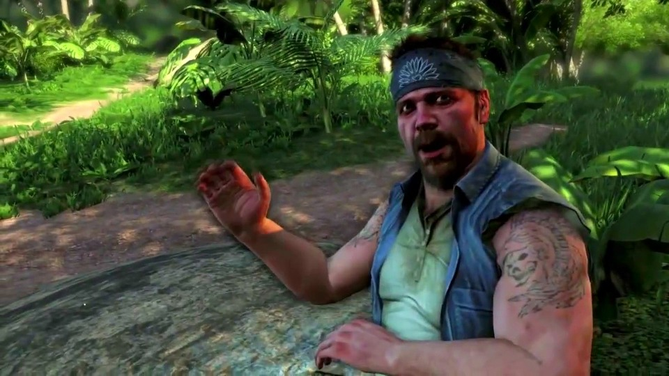 Far Cry 3 Deluxe Bundle trailer
