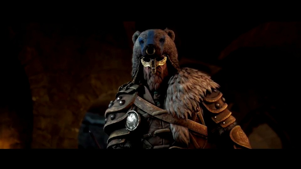 For Honor trailer - Accolades