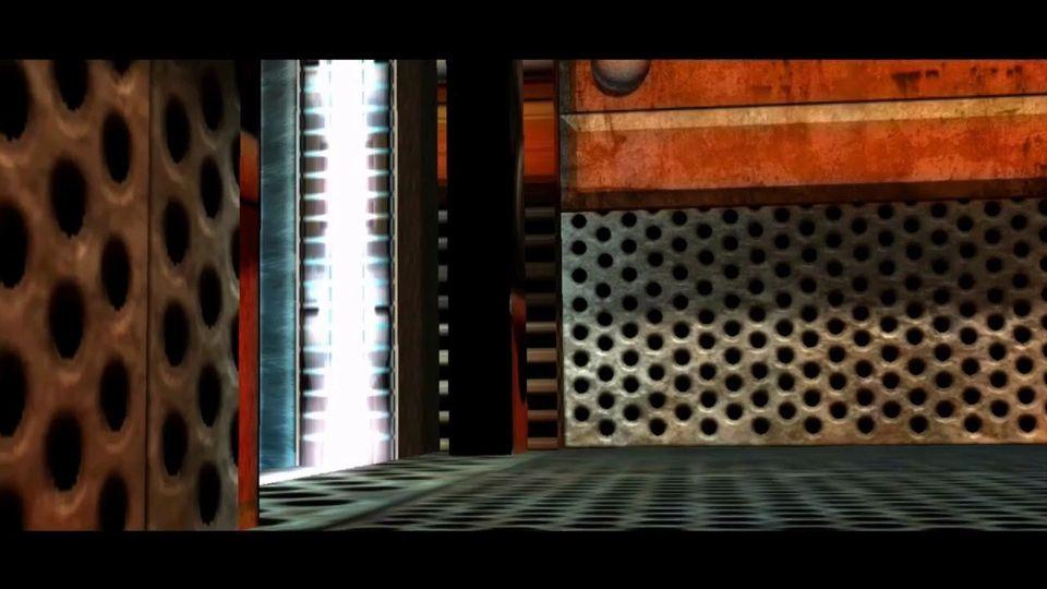 MDK 2 HD trailer #1