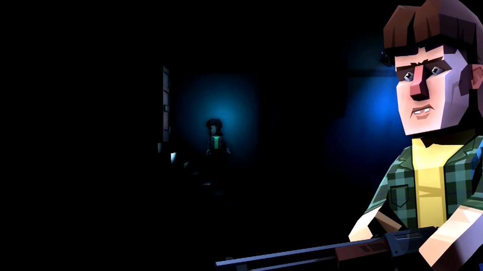 Phantom Halls trailer #1