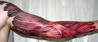 Tatuaż Cena Orientacyjna 12022016 Forum Gryonlinepl