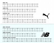 Rozmiar buta Adidas Puma 04.03.2017 Forum | GRYOnline.pl