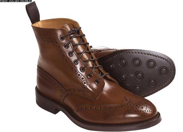 Gilded Age, D&G, Timberland - мужественные модели зимней мужской обуви 2013 (ботинки). . Модные мужские сапоги в