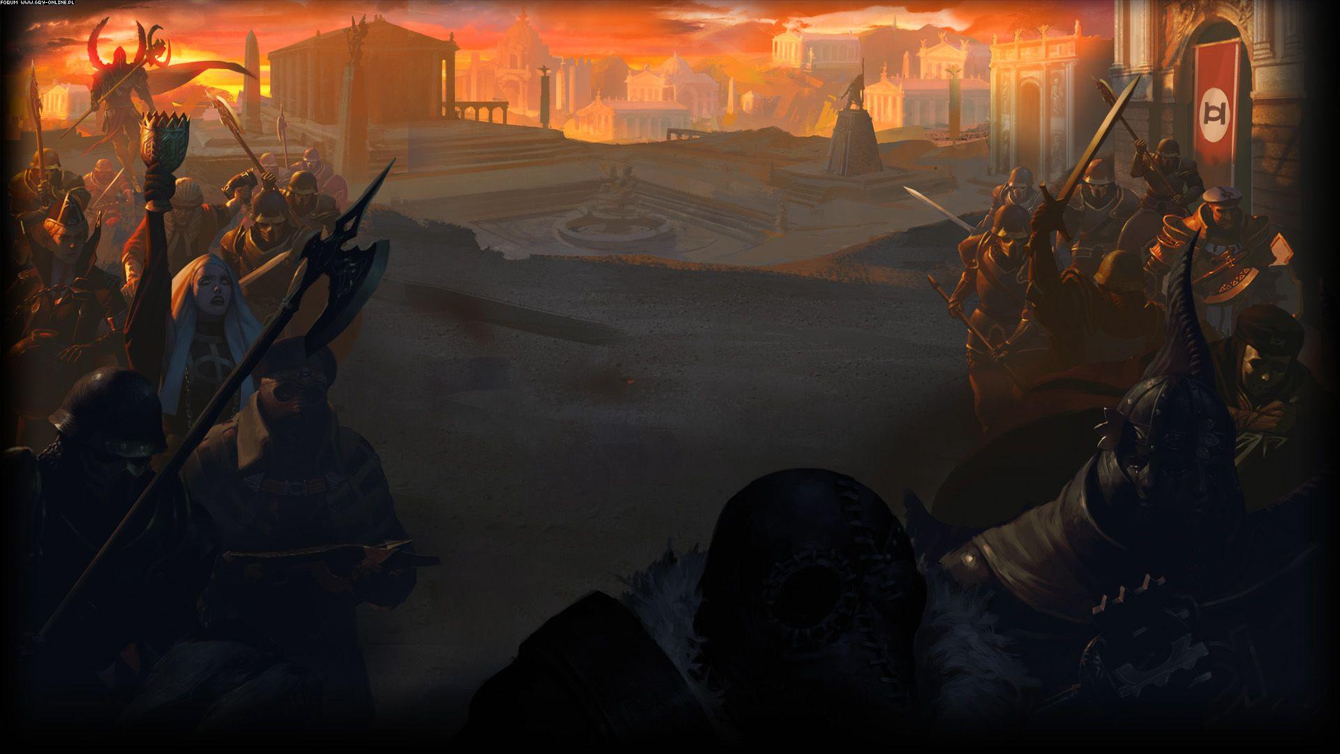 Path Of Exile #3 - Wszyscy współczujemy Kitavie! 06.08 ...