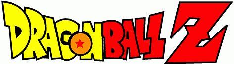 Dragon Logos, Dragon Ball Z Logo