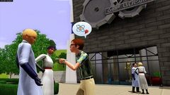 The Sims 3 id = 149345