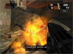 Red Faction II - screen - 2003-03-11 - 14557