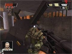 Red Faction II - screen - 2003-03-11 - 14556