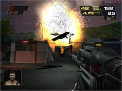 Red Faction II - screen - 2003-03-11 - 14555