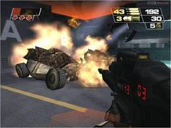 Red Faction II - screen - 2003-03-11 - 14554