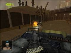 Red Faction II - screen - 2003-03-11 - 14553