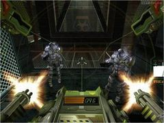 Red Faction II - screen - 2003-03-11 - 14551