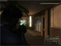 Tom Clancy's Splinter Cell: Chaos Theory - screen - 2005-03-14 - 43077