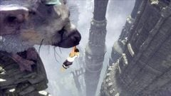 The Last Guardian id = 333857