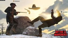 Red Dead Redemption - screen - 2011-09-08 - 218999