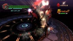 Devil May Cry 4 id = 104112