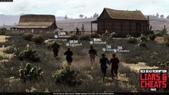Red Dead Redemption - screen - 2010-09-13 - 194387