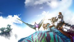 ARK: Survival Evolved - screen - 2020-06-12 - 417442