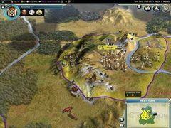 Sid Meier's Civilization V - screen - 2010-10-18 - 196639