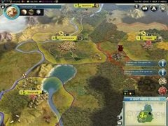 Sid Meier's Civilization V - screen - 2010-10-18 - 196640