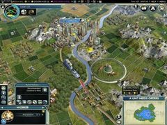 Sid Meier's Civilization V - screen - 2010-10-18 - 196644