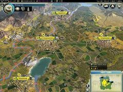 Sid Meier's Civilization V - screen - 2010-10-18 - 196645