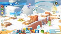 Mario + Rabbids: Kingdom Battle id = 360870