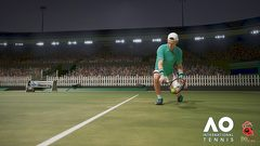 AO International Tennis id = 371079
