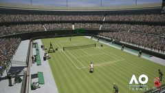 AO International Tennis id = 371081