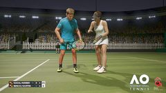 AO International Tennis id = 371084