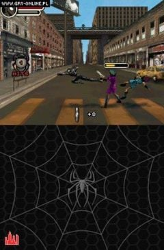 Spider-Man 3: The Game id = 80316