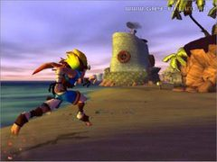 Jak and Daxter: The Precursor's Legacy id = 30714