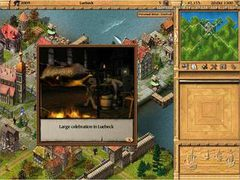 Patrician III: Rise of the Hanse - screen - 2003-11-13 - 20140