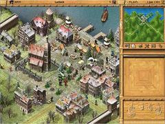 Patrician III: Rise of the Hanse - screen - 2003-11-13 - 20141